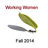 Working Women banner