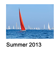 Summer home page banner