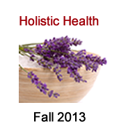 Holistic Health banner