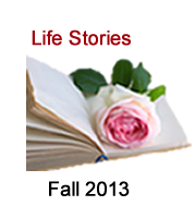Life Stories banner