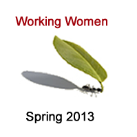 Working Women icon