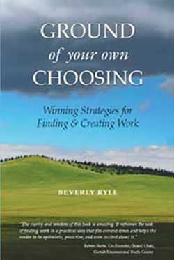 Ground of your own Choosing Beverly Ryle