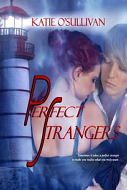 Perfect Strangers by Katie O'Sullivan