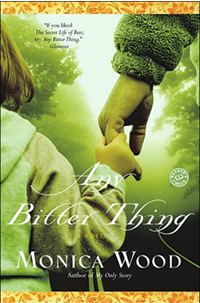 Any Bitter Thing book cover