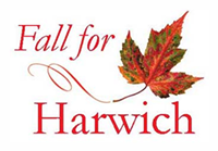Fall for Harwich ad