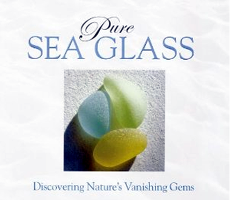 Sea Glass ad