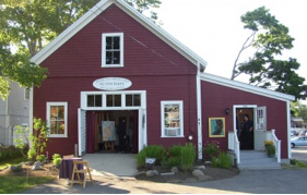 The Guyer Barn, 250 South Street, Hyannis