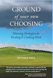 Beverly Ryle's book, A Ground of Your Choosing