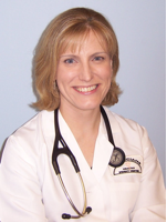 Dr. Jennifer Warren