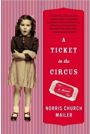 A Ticket to the Circus book cover