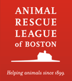 Animal Rescue League of Boston logo