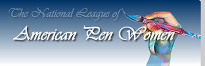 The National League of American Pen Women logo