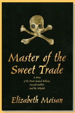 Master of the Sweet Trade book cover