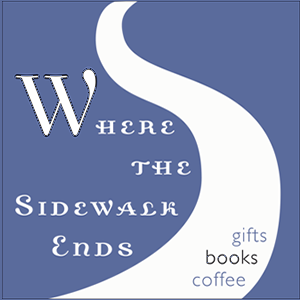 Where the Sidewalk Ends ad
