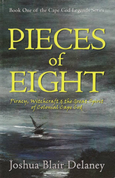 Pieces of Eight ad