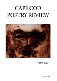 Cape Cod Poetry Review ad