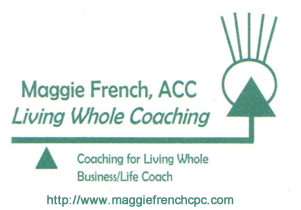 Maggie French ad
