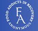 Food Addicts in Recovery logo