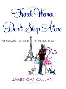 French Women Don't Sleep Alone ad