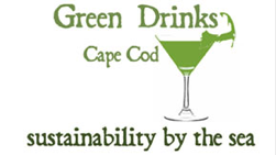 Green Drinks ad