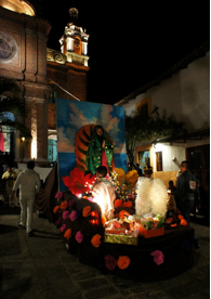 Festival of the Virgin of Guadalupe