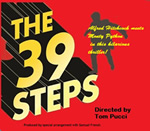 39 Steps icon